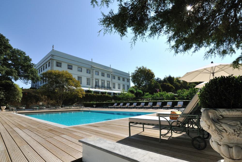 Pool, Tivoli Palácio de Seteais, Sintra