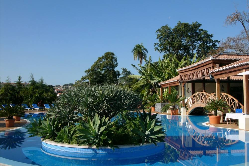 Pool West, Quinta Jardins de Lago