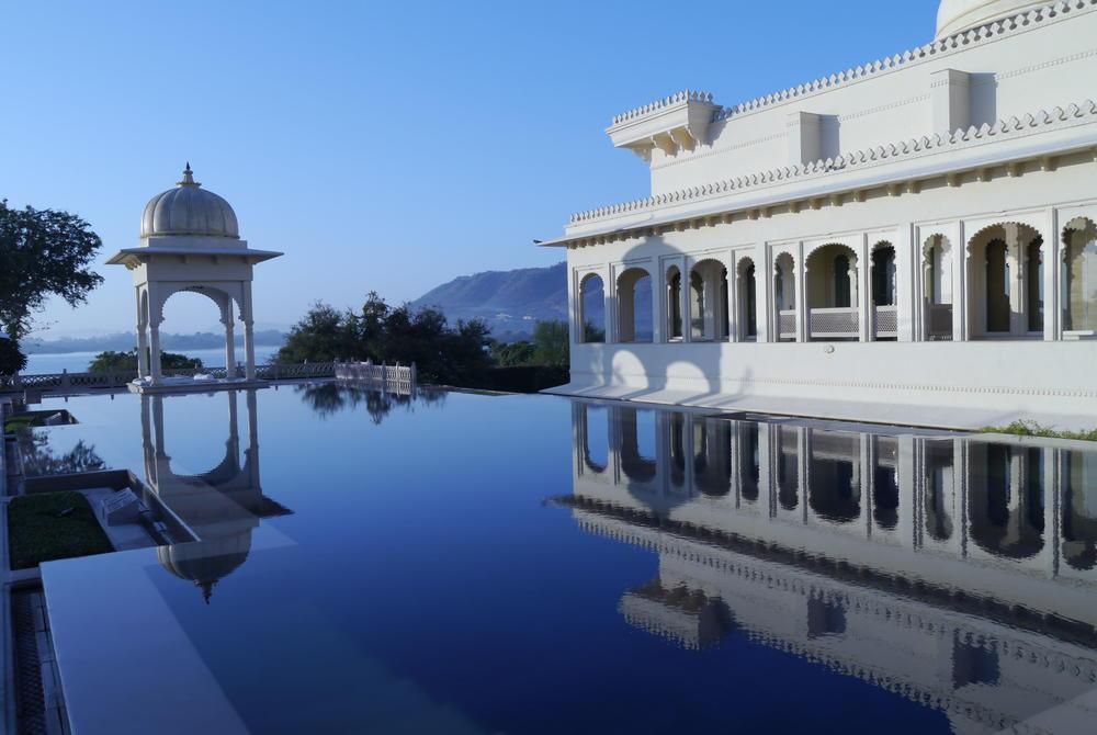 Oberoi Udaivilas, Udaipur