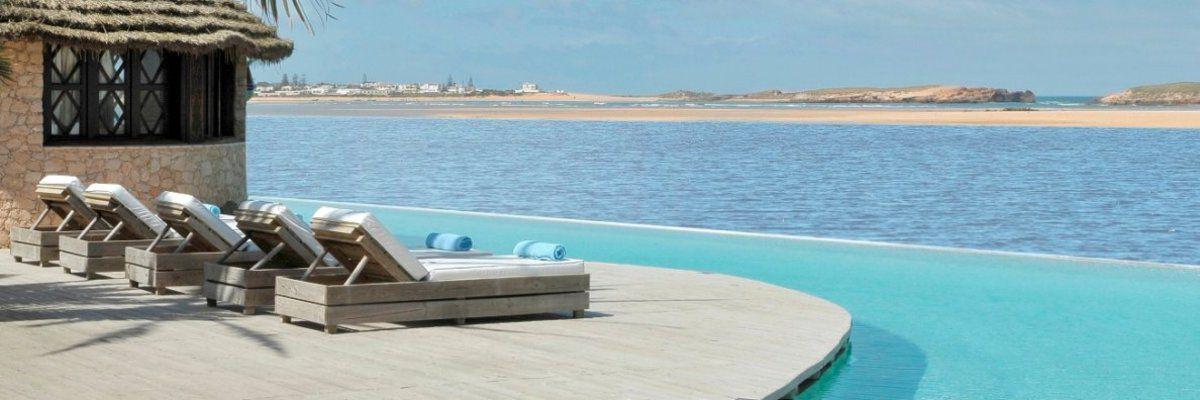 Poolside, La Sultana Oualidia