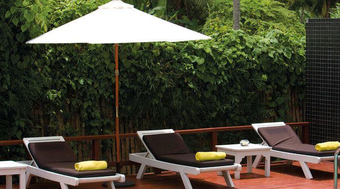 Poolside, Maison Souvannaphoum by Angsana, Luang Prabang
