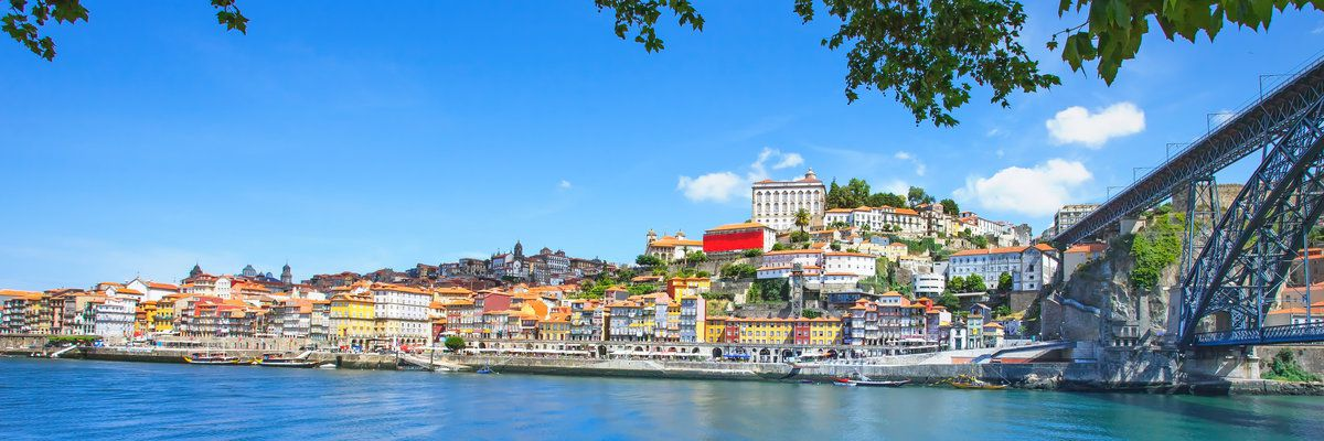 Picture of Secrets of the Douro