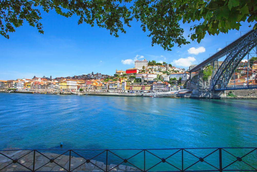 Porto, Douro River