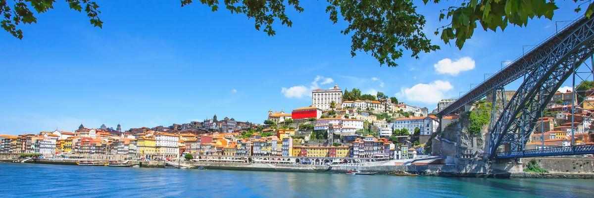 Itineraries Travelmarvel Douro Serenity The Luxury