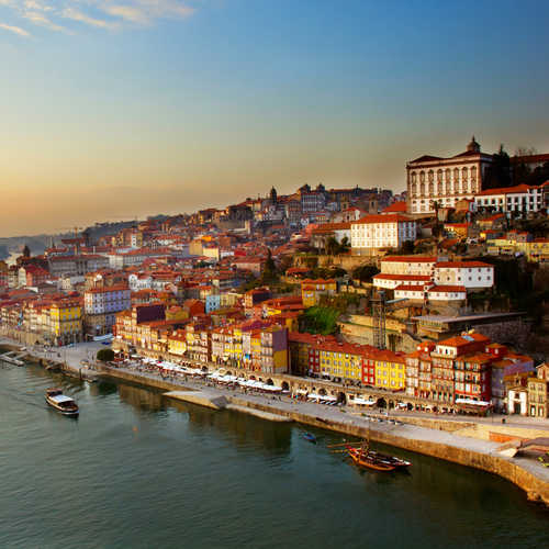 Plan now for Portugal