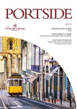 Portside #10