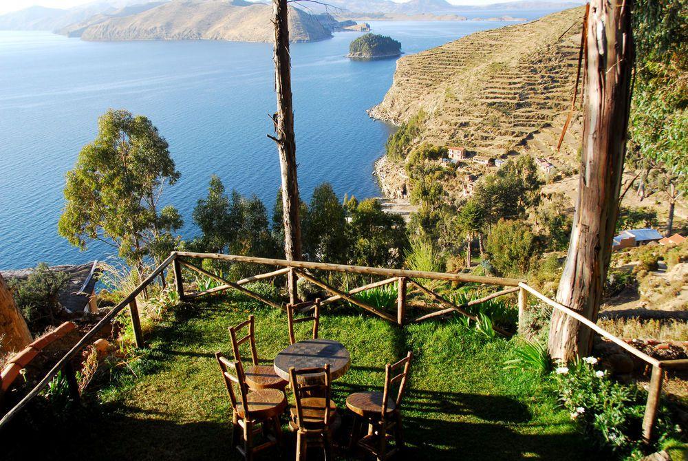 Posada del Inca, Lake Titicaca