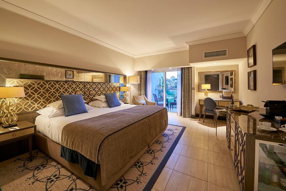 Premium Room, Dona Filipa