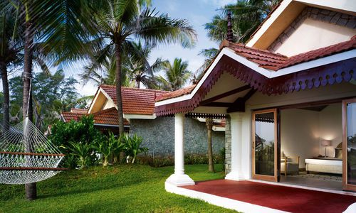 Premium Temptation Villa, Fisherman's Cove, Chennai
