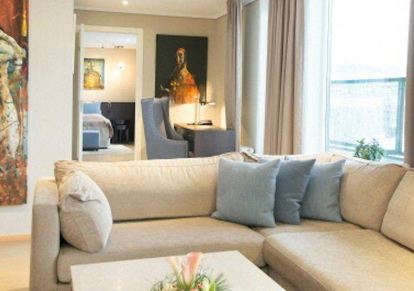 Presidential Suite, Scandic Nidelven, Trondheim