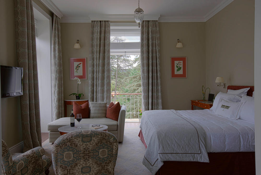 Privilege Room, Vidago Palace