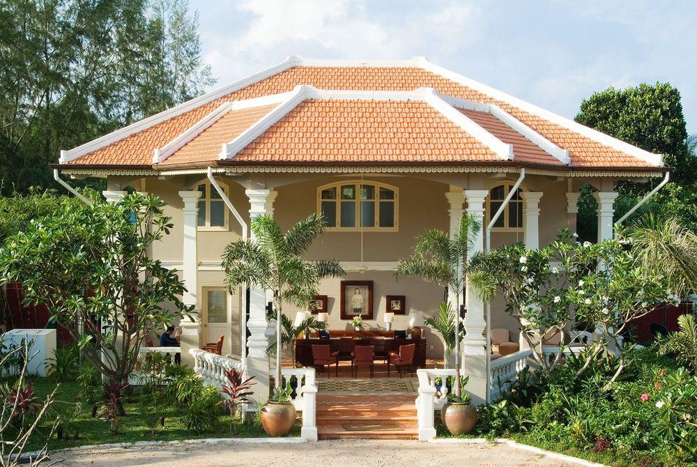 Public Area - Lobby, La Veranda Resort, Vietnam