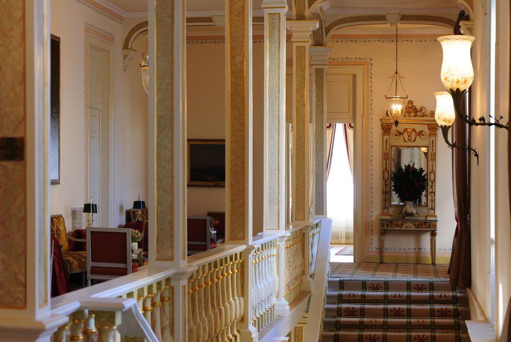 Public area, Tivoli Palácio de Seteais, Sintra