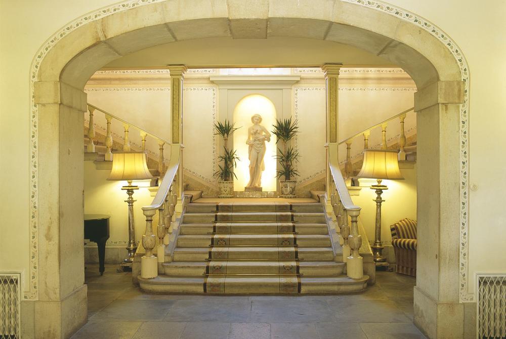 Entryway, Tivoli Palácio de Seteais, Sintra