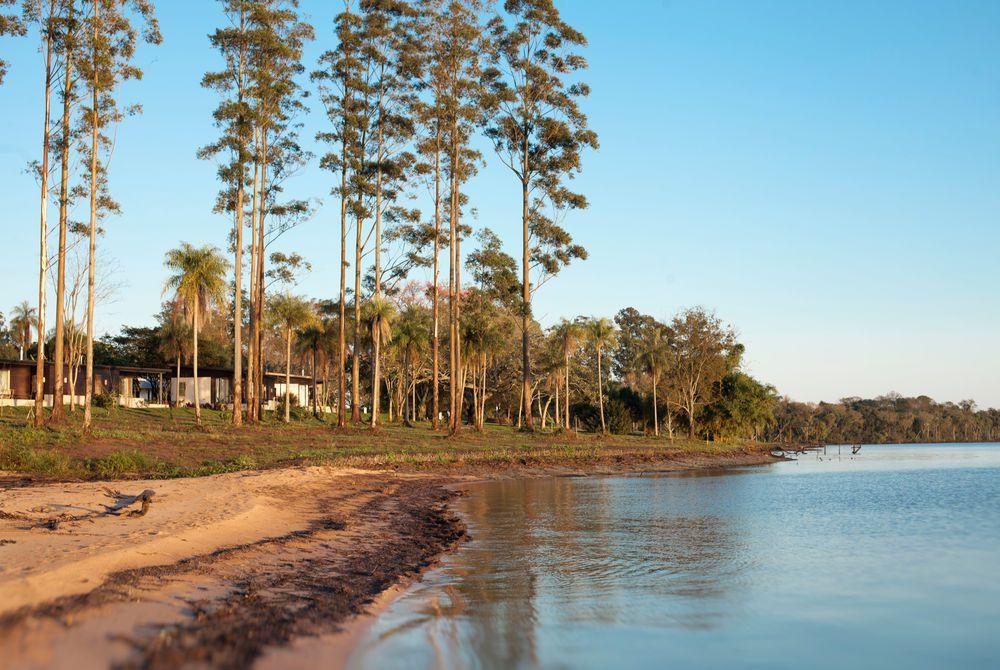 Puerto Valle, Ibera Wetlands