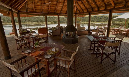 Pumba Private Game Reserve, Eastern Cape