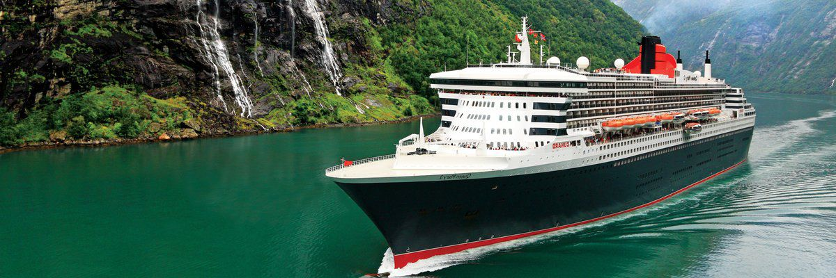 Cunard Grills Class to get major refurb on QM2