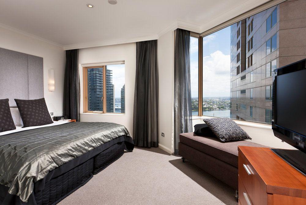 Quay West, Sydney