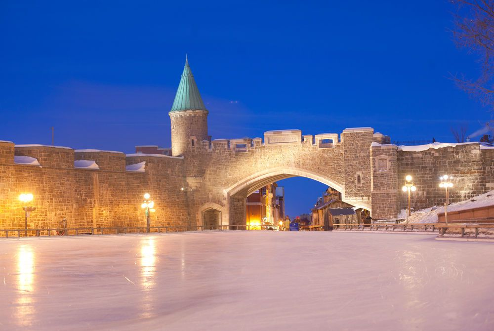 A Quebec Winter Escape Holidays Luxury TailorMade - 10 ideas for winter fun in quebec city