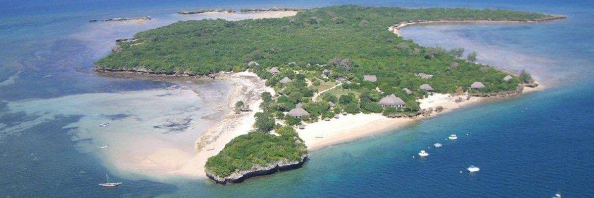 Quilalea Island, Mozambique