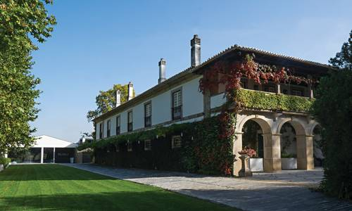 Quinta de Pacheca - The Wine House Hotel