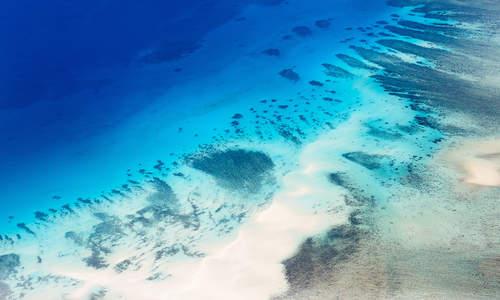 Quirimbas Archipelago, Mozambique