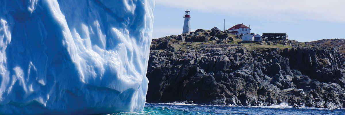 Quirpon Island, Newfoundland & Labrador