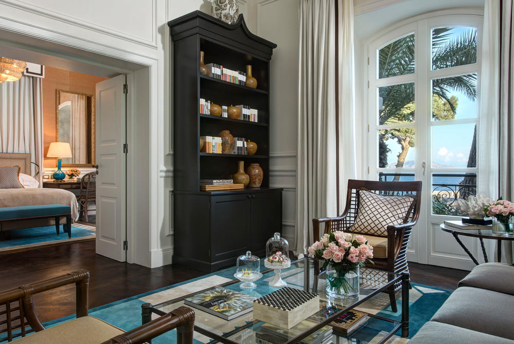 Villa Igiea - Suite