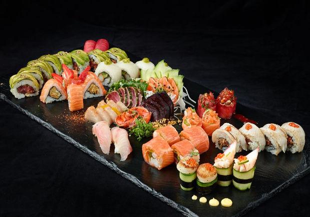 Raa Sushi, Tromso