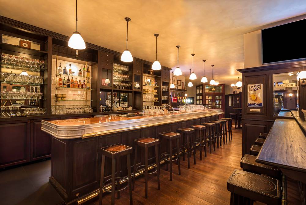 Bar, Radisson Blu, Yas Island