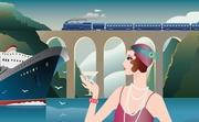 Rail & Cruise