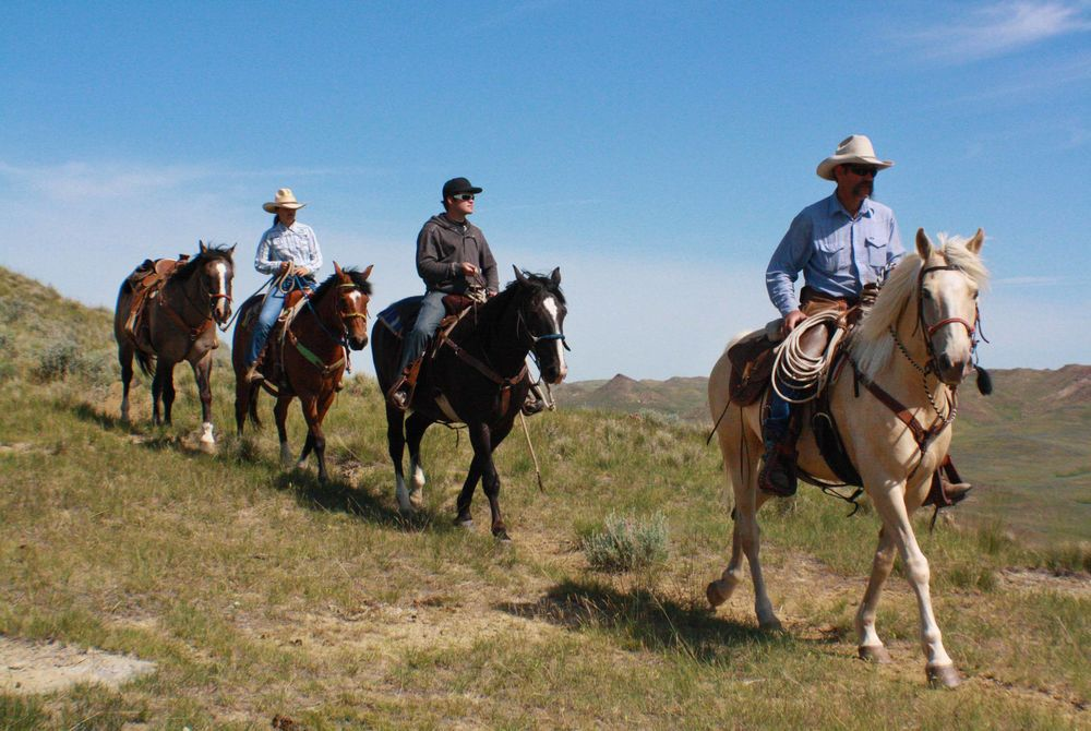 Ranch at Ucross