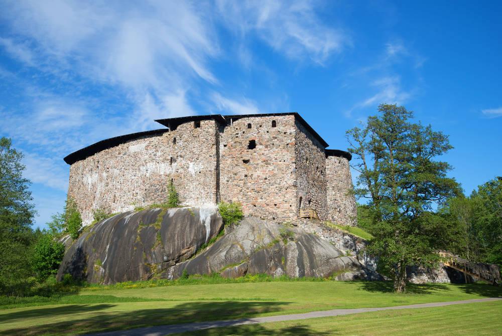 Raseborg Castle