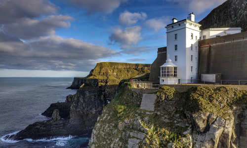 Rathlin Island, Northern Ireland