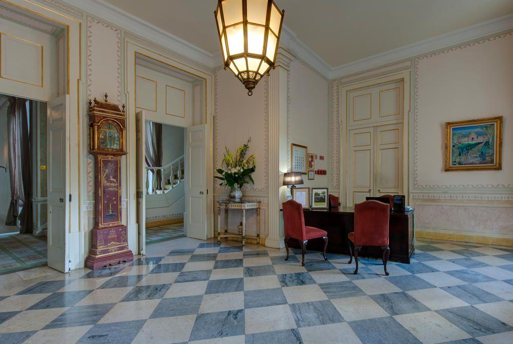 Reception, Tivoli Palácio de Seteais, Sintra