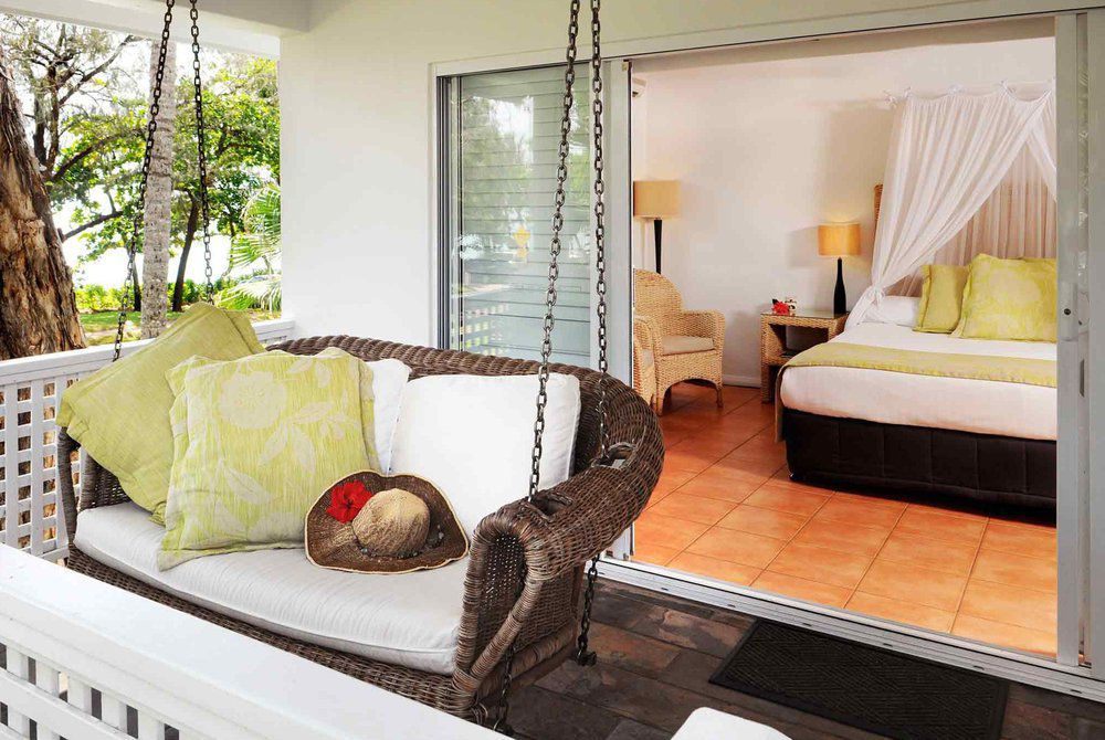 Reef House Resort & Spa, Palm Cove