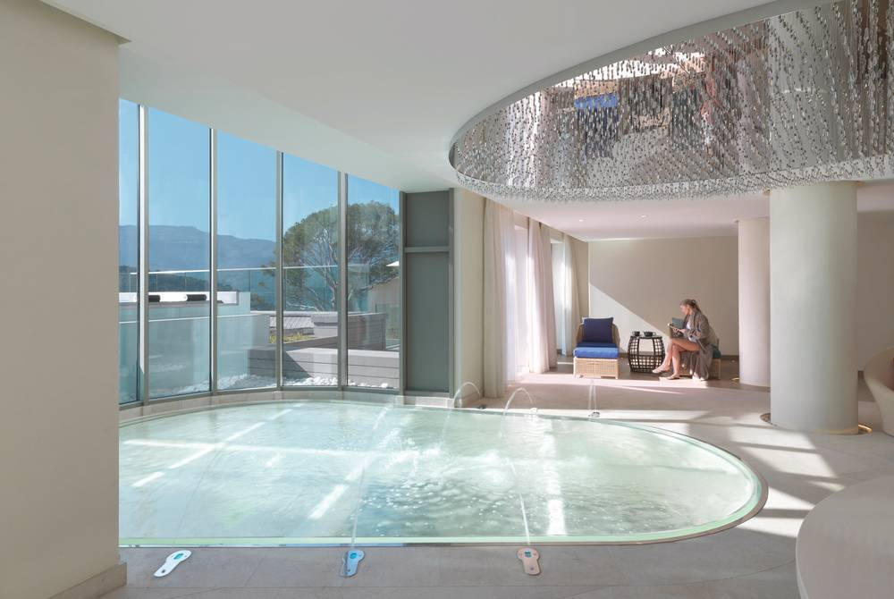 Spa, Jumeirah Port Soller Hotel & Spa