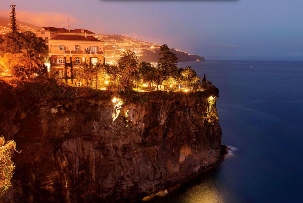Reid's Palace, Madeira