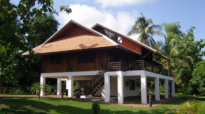 The Residence, La Folie Lodge, Laos