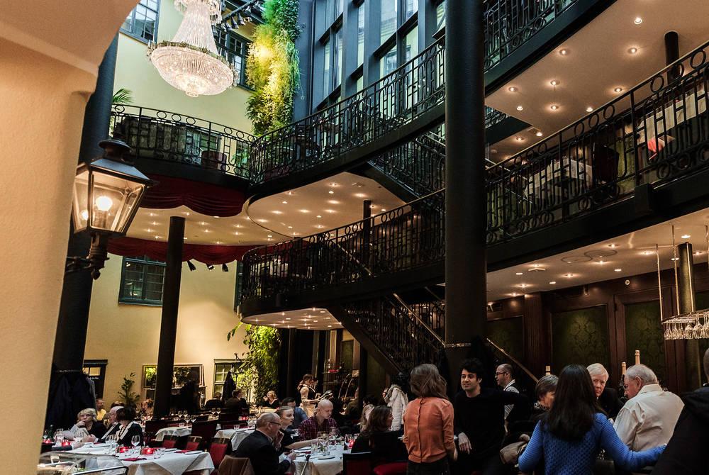 King's Garden Hotel, Stockholm