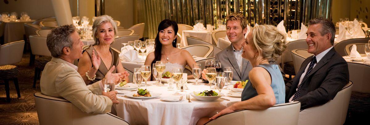Group Cruises The Luxury Cruise Company