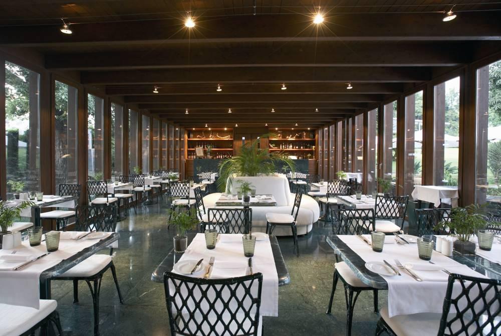 Restaurant Garden Pavilion, Quinta da Casa Branca