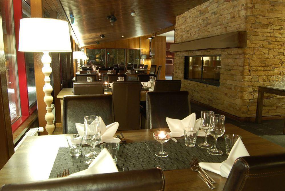 Restaurant Kaltio, Hotel Tunturi