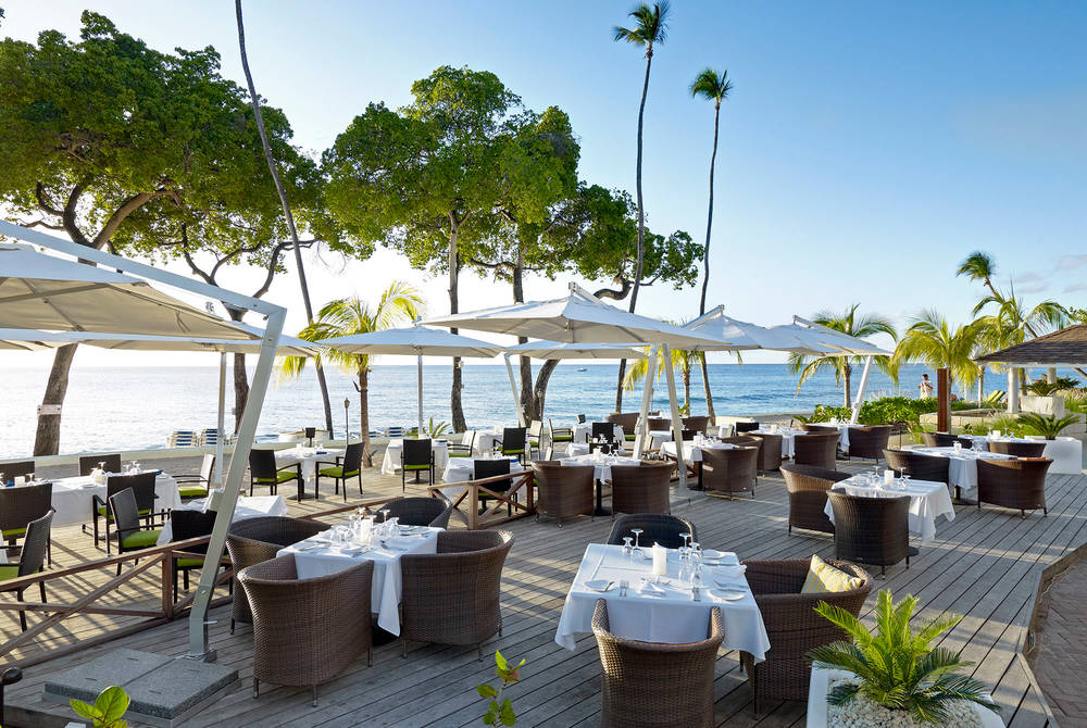 Restaurant, Tamarind, Barbados