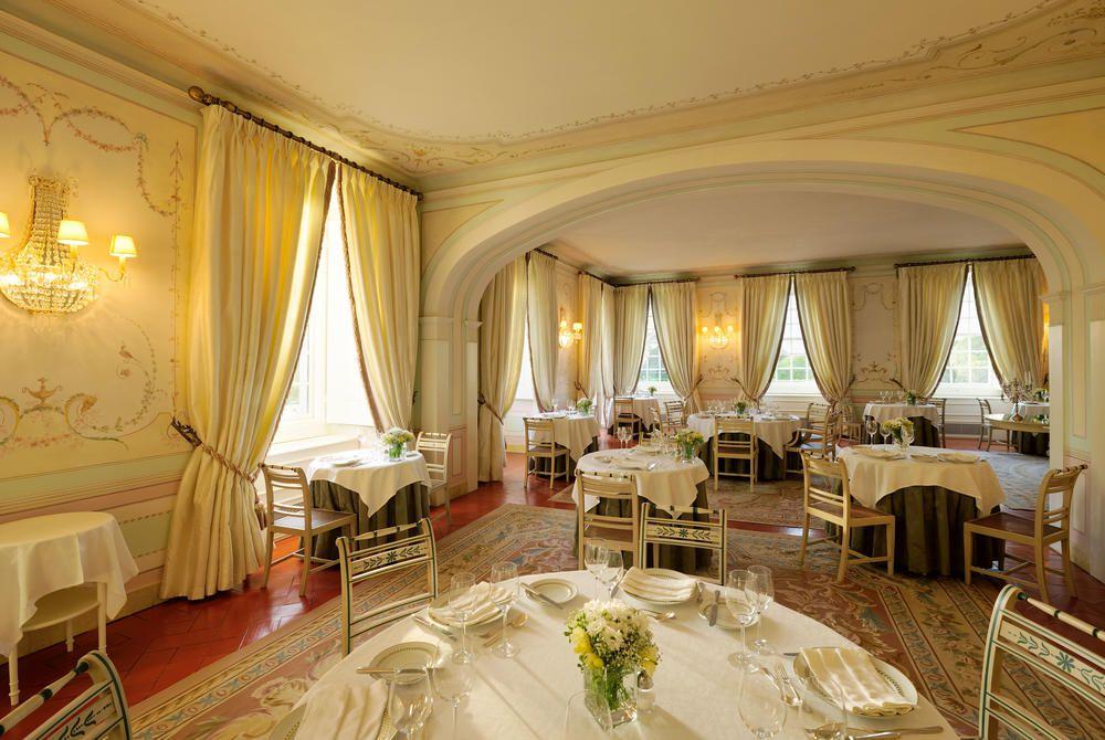 Restaurant, Tivoli Palácio de Seteais, Sintra