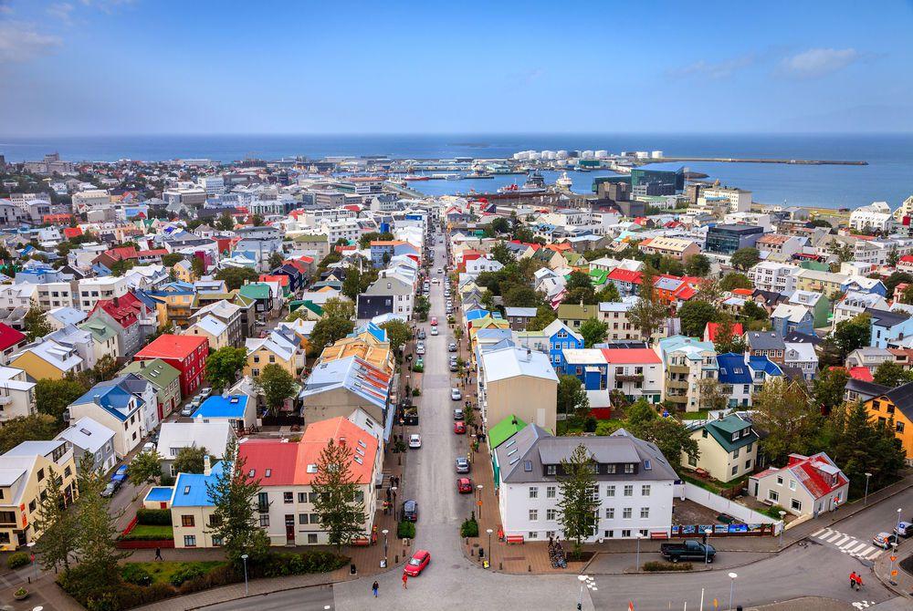 Greater Reykjavik sightseeing