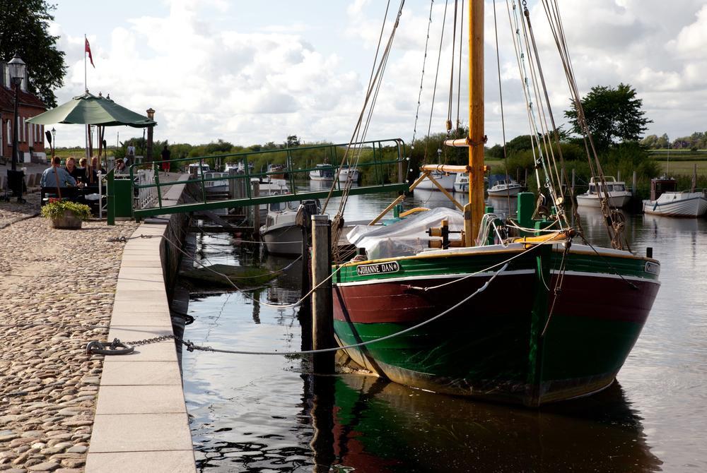 Ribe, South Jutland