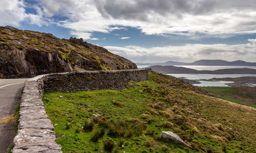 Ring of Kerry, County Kerry Ireland