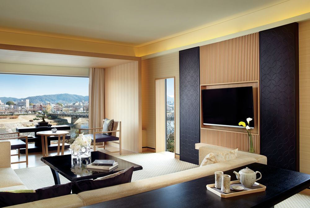 Ritz-Carlton, Kyoto