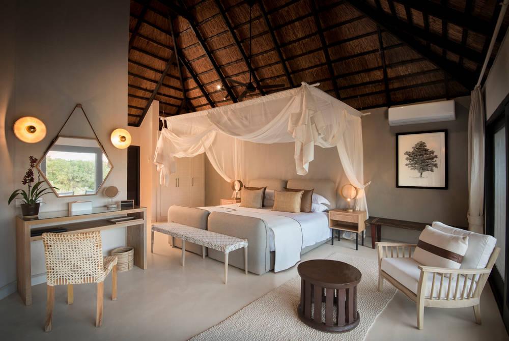 River Lodge, Kruger National Park